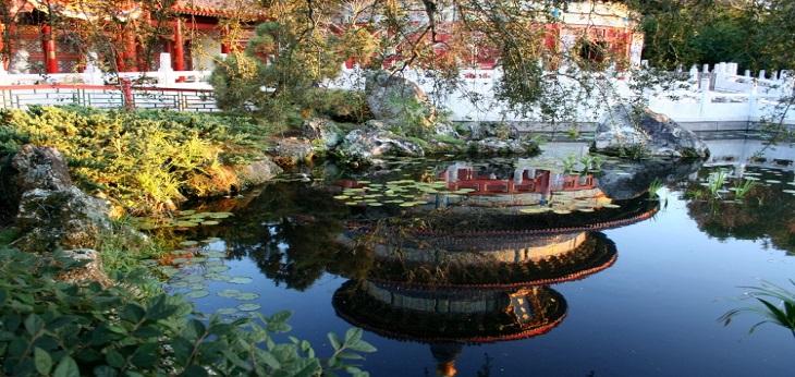 Resultado de imagem para jardins do templo do céu china
