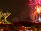 Celebre o Summer Nights no Busch Gardens