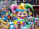Carnaval nos Estados Unidos