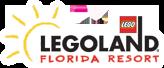GRÁTIS Transporte LEGOLAND® Florida logo