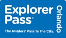 4 atraçoes por $74 com Orlando Explorer Pass