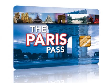 Descubra Paris com o Paris Pass