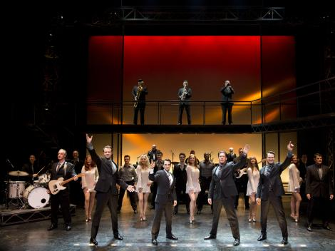 Jersey Boys Broadway Tickets