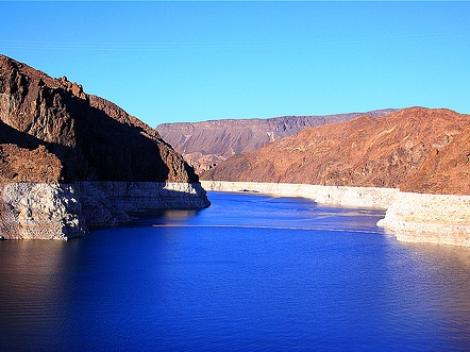 Lake Mead Cruise & Hoover Dam