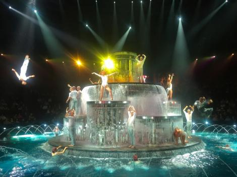 Le Rêve Tickets