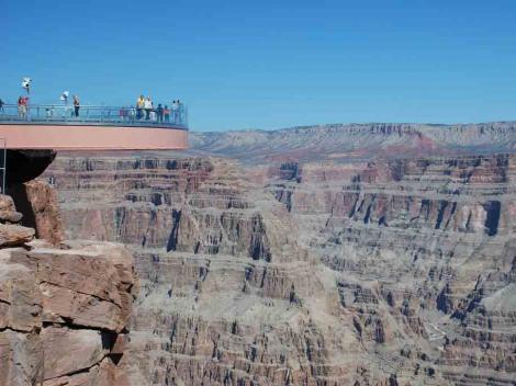 Voo De Helic 243 Ptero Skywalk Odyssey Grand Canyon