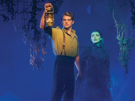 Wicked Broadway Tickets
