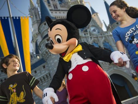Walt Disney World® Resort