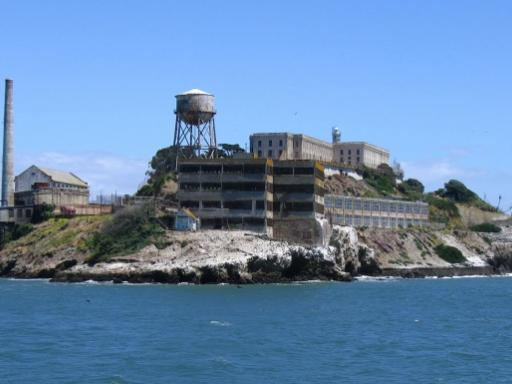 Alcatraz & All Loops Double Decker Tour