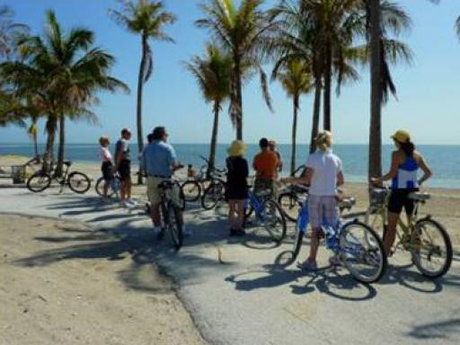 Key Biscayne Island Adventure
