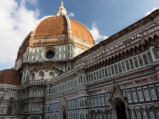 Full Day Tour of Florence by High Speed Train from Rome