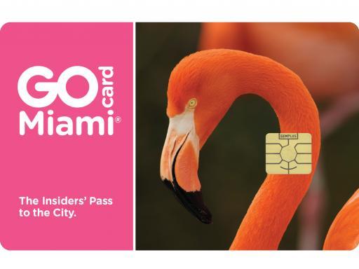 Go Miami Card