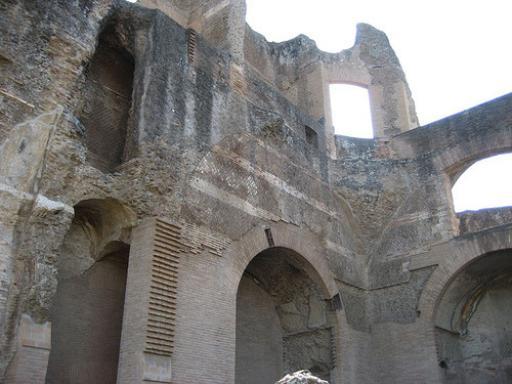 Half Day Tour to Tivoli - Villa Adriana & Villa D'Este