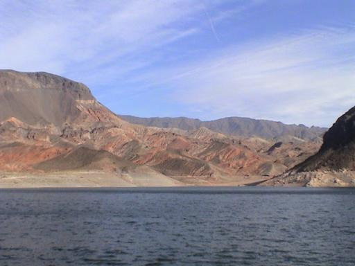 Lake Mead Cruise & Hoover Dam