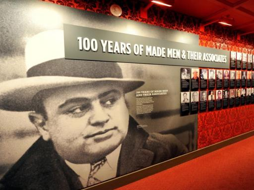 Las Vegas Explorer Pass - Mob Museum