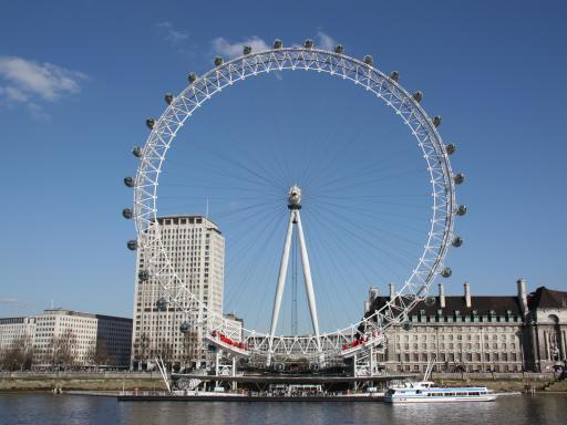 London hop on/off