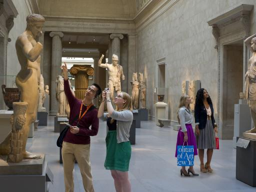 The Metropolitan Museum of Art with Skip-the-Line Admission