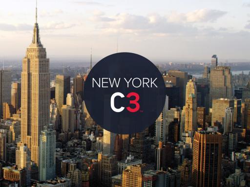 New York C3 Pass by CityPASS