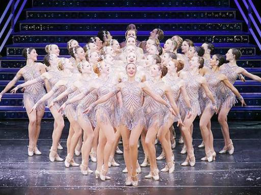 Radio City Christmas Spectacular Broadway Tickets