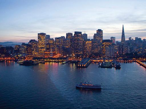 San Francisco Dinner Cruise