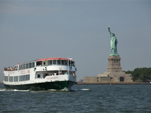 Statue of Liberty Sightseeing Cruise