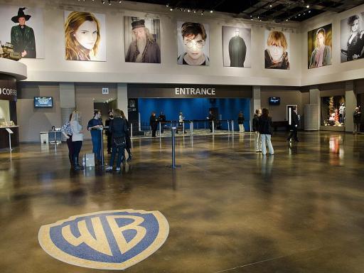 Warner Bros. Tour