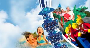 Por US$170 adquira o SeaWorld & LEGOLAND Combo!