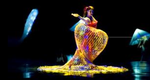 LOVE Cirque du Soleil em Vegas