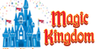 Magic Kingdom logo