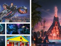 14 Novas atrações que chegaram a Orlando em 2017