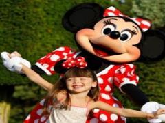 visitando Walt Disney World