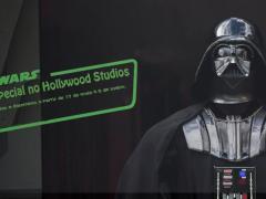 Star Wars Weekend no Hollywood Studios