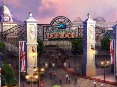 O Reino Unido vai abrir sua própria 'Disneyland'