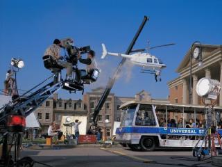 Nossas atrações favoritas no Universal Studios Hollywood da California
