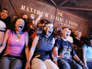 O que há de melhor no Walt Disney Studios Park de Paris