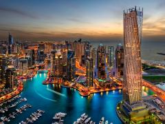 Visite Dubai