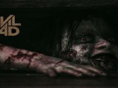 Filme The Evil Dead