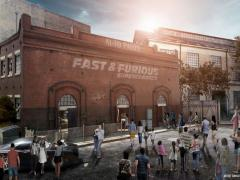 Revelados novos detalhes de Fast & Furious – Supercharged