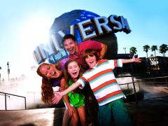 Universal Orlando 3-Park Explorer