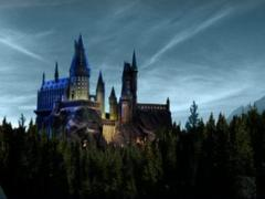 The Wizarding Word of Harry Potter