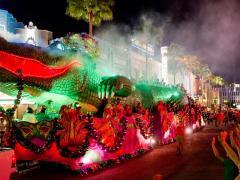 Programação do Carnaval Mardi Gras 2016 já foi anunciada!