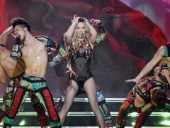 Show Britney Las Vegas