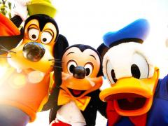 10 fatos curiosos sobre o Walt Disney World...