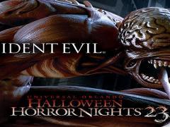 Resident Evil - Halloween Horror Nights