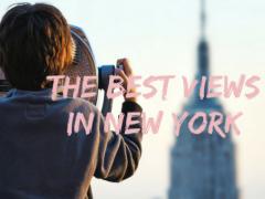 Melhores Vistas de New York