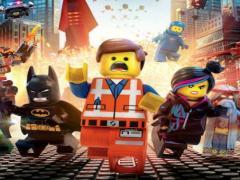 LEGOLAND FLORIDA - Filme Uma Aventura LEGO