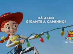Abertura do Toy Story Land está chegando!