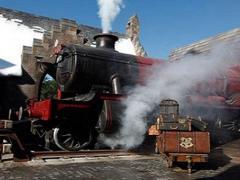 Trem Hogwarts™ Express