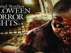 The Walking Dead no Halloween Horror Nights