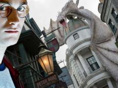 9 detalhes sobre a expansão de Diagon Alley